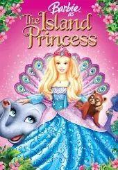 Barbie als de Eilandprinses