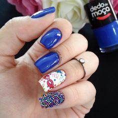 Oi amoores, tudo bom? Vocês já escolheram as unhas para esse carnaval? As unhas de hoje são para as amorinhas que amam unhas coloridas, Nail Art e estão a... Mardi Gras, Pedicure, Carnival, Homemade Beauty Tips, Colorful Nail, Nails Inspiration, Nice Nails, Designed Nails, Carnival Nails