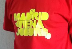 Madrid 64 - Vienna 08 - J'Burg 10