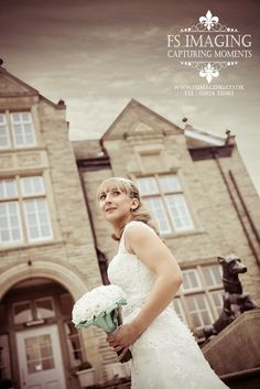 Wedding Photography at The Woodlands Hotel FS Imaging