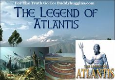 The Legend of Atlantis [Complete Series]