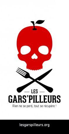 Les Gars-Pilleurs : lutter efficacement contre le gaspillage !