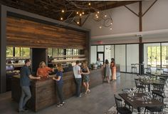 Argyle Winery opens new tasting room in Dundee - Portland Business Journal