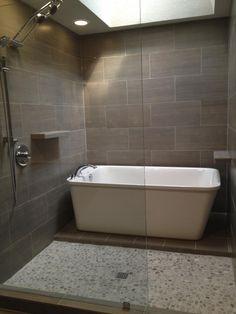ARTEC Group, Inc. - Fort Worth Contemporary Bathroom