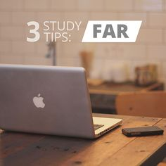 Studying For The Far Section Of The Cpa Exam Requires A Lot Of Time And Energy