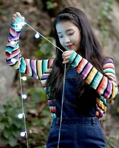 I love this Korean beauty. Korean Star, Korean Girl, Asian Girl, Iu Fashion, Korean Fashion, Lee Jin, Robin, Fans, Moon Lovers