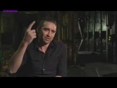 Interview - Lee Pace for Guardians of the Galaxy