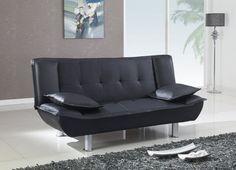 Global Furniture Sofa Bed GL-SB012-BK-SFB