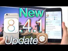 iOS 8.4.1 jailbreak iOS 8.4.1 libre por la beta 2 de descarga y iOS 8.4.1 beta 3 descargaiOS Jailbreak Guide for Cydia