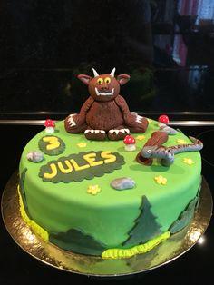 #Cake #Grüffolo