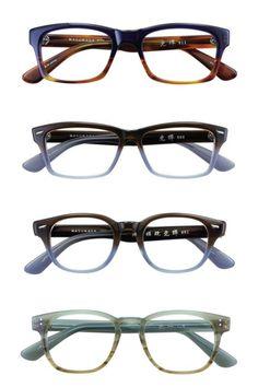 Men's Eyewear (Masunaga Optical)