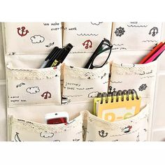 wall hanging organizer Picture - More Detailed Picture about Sundry Cotton Wall Hanging Organizer Bag Multi layer Holder Storage Bag Home Decoration Makeup Rack Linen Jewelry 6 Aad 8 Pocket Picture in Storage Bags from ECOZOOM supermarket Store Home Rack, Hanging Organizer, Hanging Pictures, Bag Organization, Aliexpress, Bag Storage, Baby Shoes, Layers, Pocket