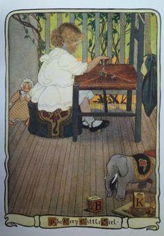 Knipe, Emile Benson Girls by Alice Calhoun Haines on Nudelman Rare Books