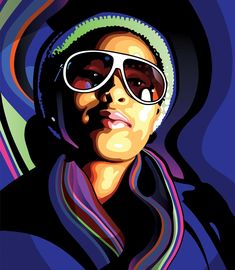 Adobe Illustrator & Photoshop tutorial: Create stylish vector portraits - Digital Arts