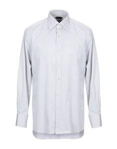 7e5a50526da TOM FORD Solid color shirt.  tomford  cloth