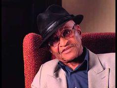 "Gospel Legends - ""Roscoe Robinson Interview"""