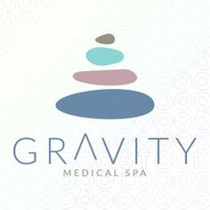1000 images about logos on pinterest beauty logo for Gravity salon