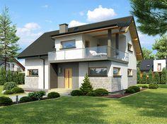 projekt Aosta III Termo KRH1415