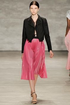 Tome Spring 2015 Ready-to-Wear - Collection - Gallery - Look 1 - Style.com