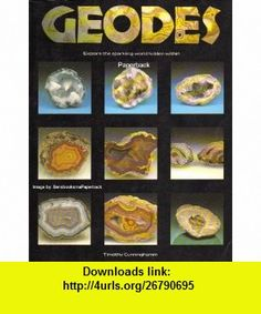 Geodes (9781561381449) Michael Smith , ISBN-10: 1561381446  , ISBN-13: 978-1561381449 ,  , tutorials , pdf , ebook , torrent , downloads , rapidshare , filesonic , hotfile , megaupload , fileserve