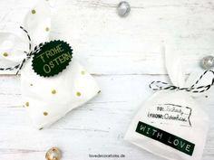 Die schönsten DIY-Geschenkideen zu Ostern