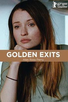 Watch Golden Exits 2017 Full Movie Streaming Free Download