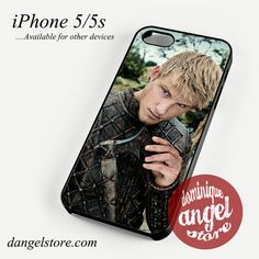 Vikings Byron Phone case for iPhone 4/4s/5/5c/5s/6/6 plus
