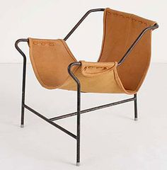 Lina Bo Bardi - chair                                                                                                                                                      Mais