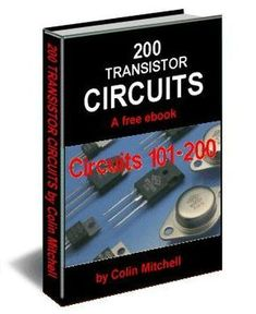 electronics Electrical and Electronic Engineering Books for free Electronics Projects, Electrical Projects, Electronics Components, Electronics Gadgets, Technology Gadgets, Tech Gadgets, Electronic Circuit Design, Electronic Engineering, Chemical Engineering