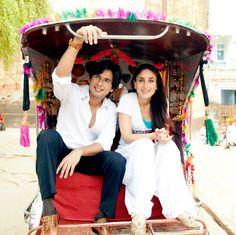 other fav bollywood movies :P #jabwemet #kareena #shahid