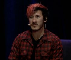 """Mark // Markiplier's """"Panel with friends"""" at PAX West in Seattle, WA 2016"""
