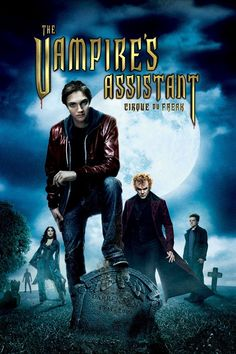 Watch Cirque du Freak: The Vampire's Assistant full HD movie online - #Hd movies, #Tv series online, #fullhd, #fullmovie, #hdvix, #movie720pDarren Shan is a regular teenage kid. He and his friend Steve find out about a Freak Show coming to town and work hard at trying to find tickets. They do, and together they go to \
