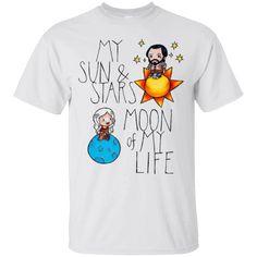 Hi everybody!   Moon Of My Life T-Shirt   https://zzztee.com/product/moon-of-my-life-t-shirt/  #MoonOfMyLifeTShirt  #MoonLife #OfShirt #My #Life