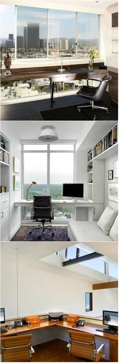 27 astounding and well organized condo home offices if you live in a condo you can also add a home office in it whatever is its size
