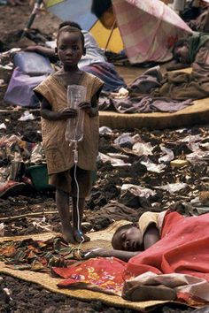 One billion kids are living in poverty. According to UNICEF, 22000children die each DAY due to poverty