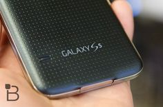 10M Galaxy S5 Units Shipped in 25 Days, Report Suggests