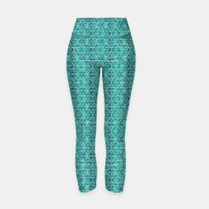 Printed Yoga Pants, Workout Wear, Sweatpants, Hero, Stylish, Pattern, How To Wear, Fashion, Moda