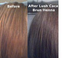 24 Best Lush Henna Hair Dye Images