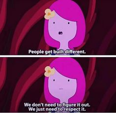 Thanks, Adventure Time