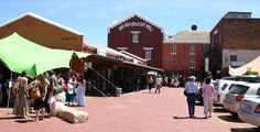 Neighbourgoods Market - Woodstock - Sat - 373 - 375 Albert Rd The Old Biscuit Mill Woodstock 7925 Cape Town South Africa, Woodstock, Old Things, Street View, Marketing, City, Biscuit, Places, Outdoor Decor
