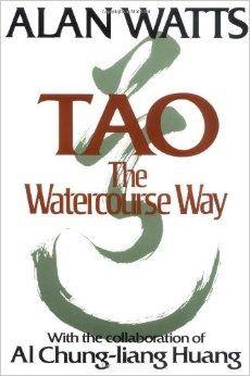 Tao The Watercourse Way cover Alan Watts.jpg