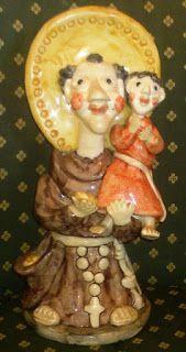 A Colecção aqui do lado - Santo António: Santo António Conceição Sapateiro