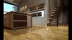 Fertig parkiet dąb country to piękna drewniana podłoga charakteryzująca się zróżnicowaną barwą, sękami i bielą.