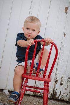 BuckShots Photography Toddler Outdoor