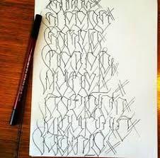Resultado de imagen para lettering chicano instagram