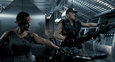 The smart gun from Aliens. The greatest weapon the world hasn't made yet.