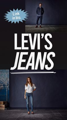 Anyone else obsessed with Levi's? Get the iconic look with vintage Levi's denims - the best outfit for your outdoor vibes 🌳 #Levis #vintage #vintageclothing #vintagestyle #retroclothing Retro Outfits, Vintage Outfits, Cool Outfits, Vintage Fashion, Pepper Tree, Levi Strauss & Co, Vintage Levis, Levis Jeans, Jackets