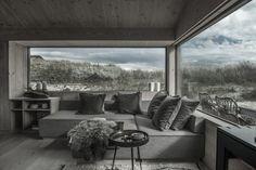 By the sea in Skagen, Sebastian Schroers architect