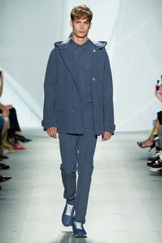 Lacoste Spring 2015 Ready-to-Wear Collection Photos - Vogue