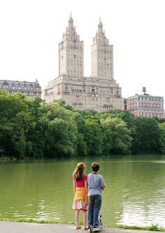 Little Manhattan. So cute